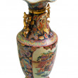 Royalty-Free Stock Photo: Chinese antique porcelain vase