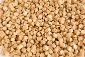 Wood Pellets — Stock Photo