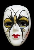 Benátská maska — Stock fotografie