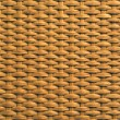 Rattan weave texture — Stock Photo