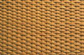 Rattan weave texture — Stock Photo