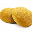 Stock Photo: Wholemeal rolls