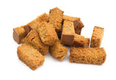 Croutons — Stock Photo