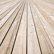 Wooden plank abstract - Stock Photo