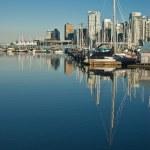 City Harbour — Stock Photo #1175490