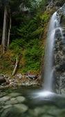 Swellepil Falls — Stock Photo