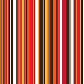 Autumn stripe retro — Stock Vector