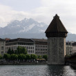 Royalty-Free Stock Photo: Lucerne