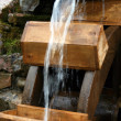 Water-mill - Stock Photo