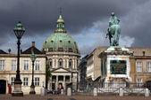Copenhagen — Foto de Stock