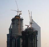 Cityscape of Dubai — Stock Photo