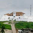 Постер, плакат: Elmina Castle in Ghana near Accra