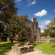 San Antonio Mission Espada in Texas — Stock Photo