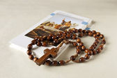 Prayful beads — Stock Photo