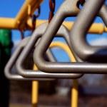 Playground equipment — Stock Photo #1021834