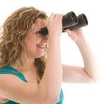 Looking ahead — Stock Photo #1026994