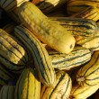 Royalty-Free Stock Photo: Lots of squash
