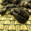 Coffee beans — Stock Photo #1029098