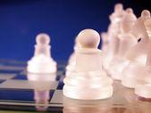 Pawn — Stock Photo