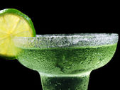 Margarita up close — Stock Photo