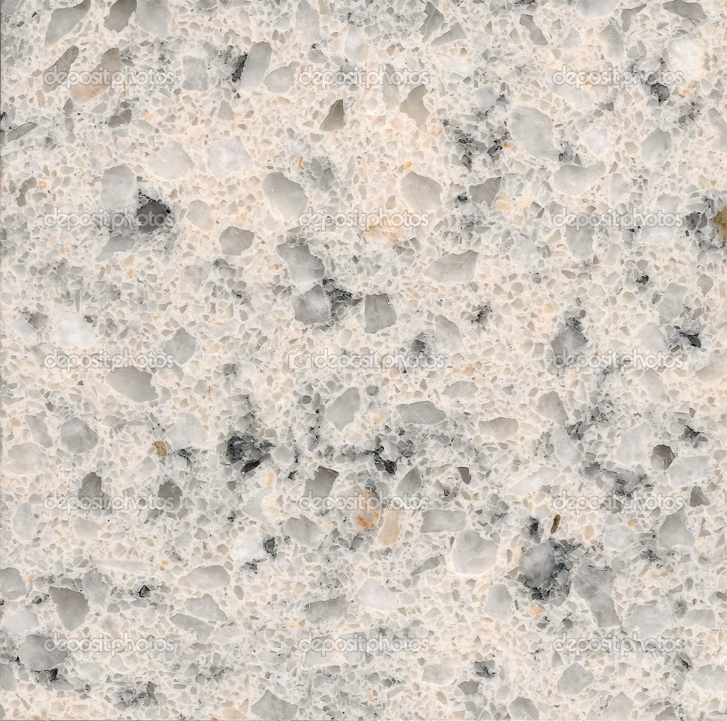 Natural texture background of stone beige agglomerate — Stock Photo #1375293