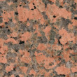 Red granite — Stock Photo #2123504