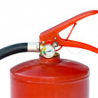 Royalty-Free Stock Photo: Fire extinguisher