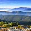 Mountain autumn — Stock Photo #2605390