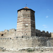 Fortress of Bilhorod-Dnistrovskyi. - Stock Photo
