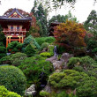 Royalty-Free Stock Photo: Japanese Tea Garden