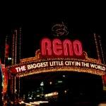 Постер, плакат: Reno