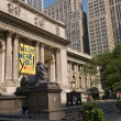 New York City — Stock Photo #1058790