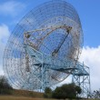 Big Dish - Stock Photo