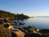 Lake tahoe — Photo