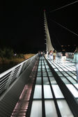Sundial Bridge — Stock Photo