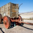 Royalty-Free Stock Photo: Harmony Borax Works