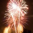 fireworks — Stock Photo #1063979