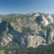 Glacier Point — Stock Photo