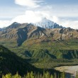 Wrangell-St. Elias — Photo