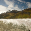 Wrangell-St. Elias — Stock Photo