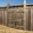Fort Ross — Stock Photo