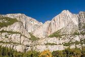 Upper Yosemite Falls — Stock Photo