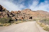 Mojave — Stock Photo