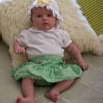 Baby Maya — Stock Photo #1070499