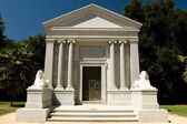 Stanford Mausoleum — Stock Photo