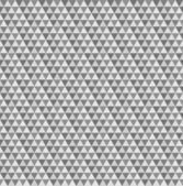 Gray pattern illusion — Stock Vector
