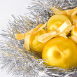 Christmas ornaments — Stock Photo #1121763