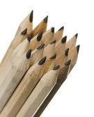 Isolerade penna — Stockfoto