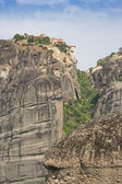Meteora travel — Stock Photo