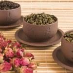 Tea ceremony — Stock Photo #1022521